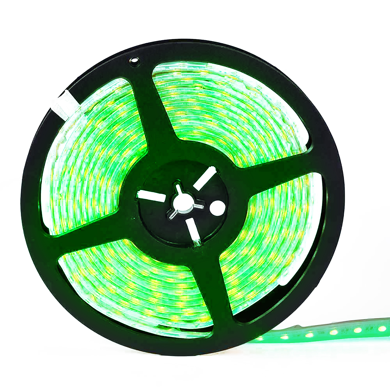 KIT LED strip 70W 24V RGB 6200K multicolored chromotherapy indoor light games WiFi voice control Alexa Google 5 meters