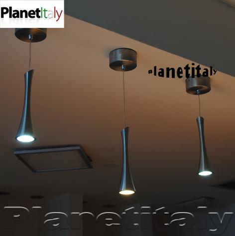Lampade led a sospensione prova sito lampada - Illuminazione led cucina ...