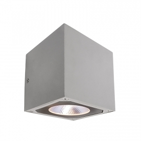 Applique LED wall-lamp 14W dua