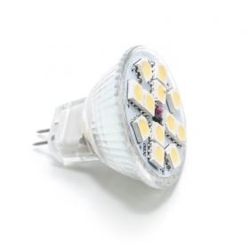 Led spotlight MR11 3w high pow