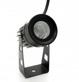 Led spotlight cob lamp led spot light 3.5 w bracket outdoor garden IP65 315 lm 230V