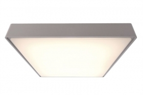 Ceiling light with external led 20w lamp ceiling sconce wall IP65 1380 lumen