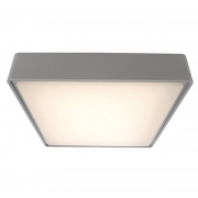 Ceiling light with external led 16w lamp ceiling sconce wall IP65 1110 lumens