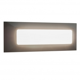Led lamp marks distance marks avenue outside the wall the wall 4w 220v natural light