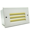 Path light spotlight wall mount wall 30 LED 2W warm light avenue garden IP65