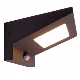 Applique outdoor 64 led with m
