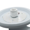 Ceiling light led ceiling integrated 12W adjustable light 4000k motion sensor
