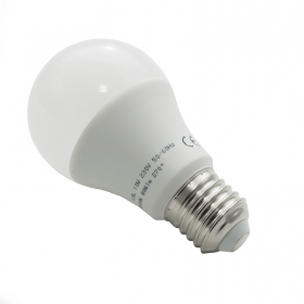 Light bulb led lamp 10W E27 806 lumen 230V cold warm natural