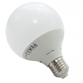 Lamp led globe E27 led bulb 12w diffused light high power