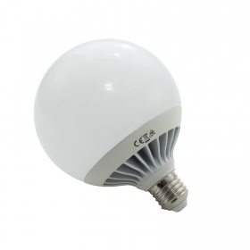 Lamp led globe E27 18w 1500 lumen 230v high power output 110W low-power