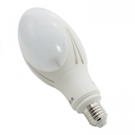 Led lamp bulb 30w 2560lm E27 230V diffused light 320 degrees