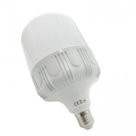 E27 led bulb lamp globe 40w power 250w 3600 lumen TURBO LED 230v diffused light