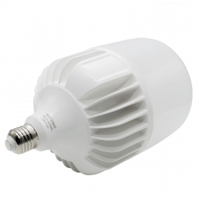 LED lamp bulb globe E27 70W light output 700W diffused light 6650Lm