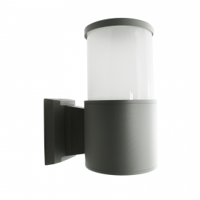 Wall modern lamp, E27 outdoor