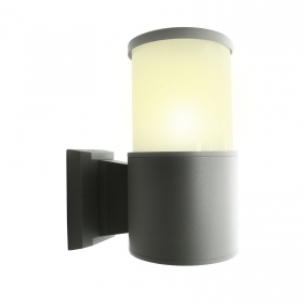 Wall modern lamp, E27 outdoor IP65