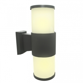 Wall sconce double lamp E27 20