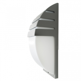 Wall led lamp outdoor IP65 E27
