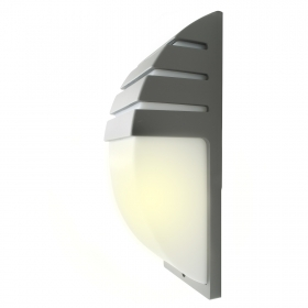 Applique led lamp 10W outdoor IP65 E27 aluminium lighting wall wall