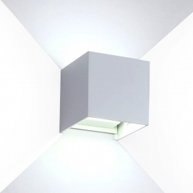 Wall sconce lamp double led 40
