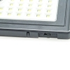 Led floodlight dusk outdoor solar motion sensor pir rechargeable boat