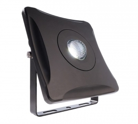 Spotlight outdoor light targeted sign shops led 10w IP65 angle 75 degrees