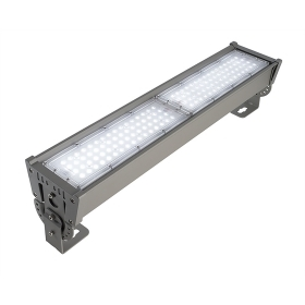 Led street bar projector light for outdoor 90w led 5000K 10790 lumen IP65 230V