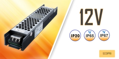 Power supplies 12 volts