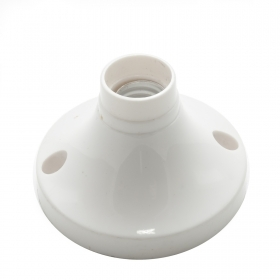 Lamp holder, wall e14 spot light wall ceiling IP20 indoor led bulb