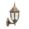 Lantern applique led 10W wall-lamp New York lighting outdoor IP65 E27