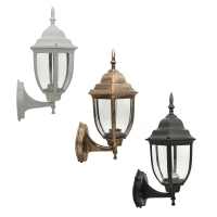 Lantern sconce lamp wall New York l