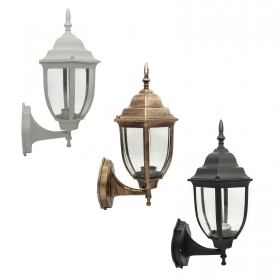 Lantern sconce lamp wall New Y