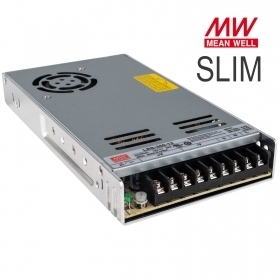 Power supply professional slim
