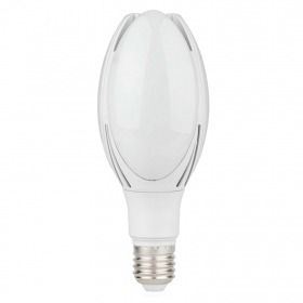 Bulb lamp led 50w attack E40 industrial road replacement hqi