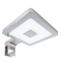 Wall lamp bathroom light mirror 12v