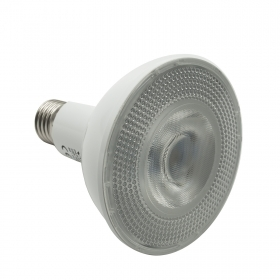 Lamp, spotlight, led spot 12W led bulb par30 E27 850lm yield 75W narrow angle