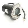 Spotlight marks steps LED 1.5 W mini floor external light avenue IP65 6500K