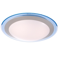 Ceiling lamp ceiling LED diffused l