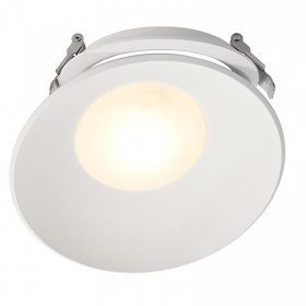 Lamp ceiling light COB LED downlight adjustable recessed ceiling 14W 3000K 120mm
