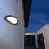 Applique modern LED COB lamp 3W aluminum light wall outer wall 3000K