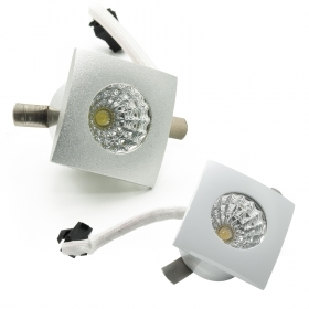 Spotlight mini LED spot recess