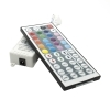 Remote control unit RGB LED strip 12V 6A IR controller effects light 44 keys