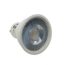 Bulb spotlight spot light LED spot light LED 5W GU10 narrow angle of 38 degrees, low consumption