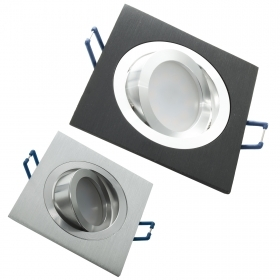 Spotlight adjustable LED 8W re