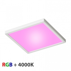 Ceiling light LED ceiling slim