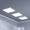 KIT ceiling lamp LED ceiling 48W control unit CCT from 3000K to 5500K 24V