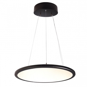 Chandelier LED 50W pendant, mo