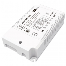 Power supply DALI IEC 62386 40
