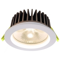 Lighthouse led dimmable recessed ho