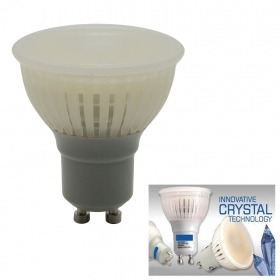 Lamp spotlight GU10 MCOB LED C