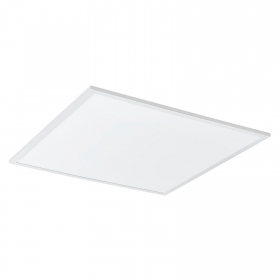LED panel 48W recessed lamp ceiling slim 60x60 cm 4500lm square 220V